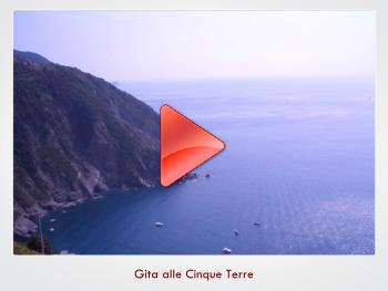 Gita alle Cinque Terre